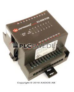 Unitronics IO-D18-T08 (IODI8TO8)