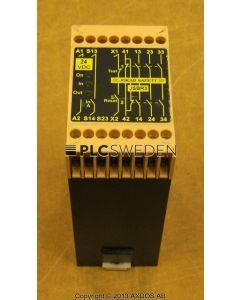 Jokab Safety JSBR3 24VDC (JSBR324VDC)