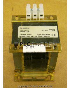 Tramo KDS-100A (KDS100A)