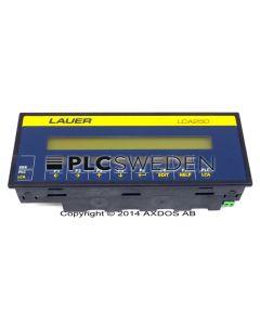 Lauer LCA 250.1 (LCA2501)