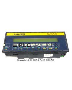 Lauer LCA 300 (LCA300)