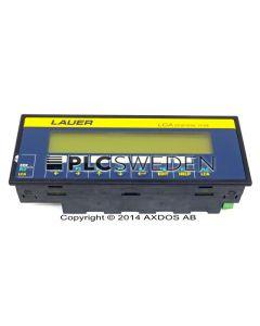 Lauer LCA 320.0 (LCA3200)