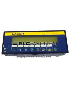 Lauer LCA 320.1 (LCA3201)