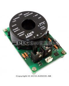 ABB LEM  LC 500-S/SP8 (LEMLC500SSP8)