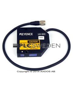 Keyence LK-031 (LK031Keyence)