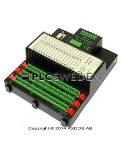 Murr MBK-P-DI16 DO16/0,5A  55405 (MBKPDI16DO1605A)