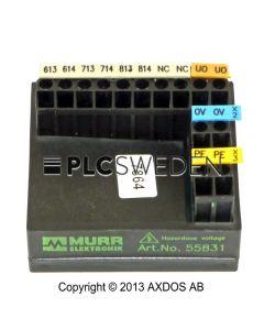 Murr MBM 55831 (MBM55831)