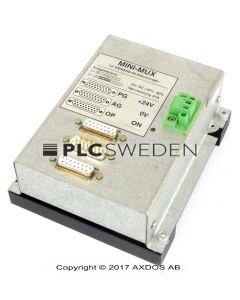 Siemens MINI-MUX for Siemens S5 (MINIMUXS5)