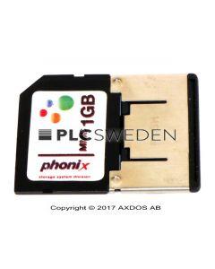 Phoenix MMC 1GB (MMC1GB)