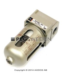 SMC NAF2000-N02-C (NAF2000N02C)