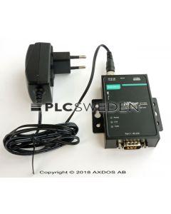 MOXA N port 5110A (NPORT5110A)