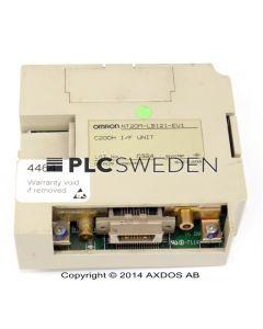 Omron NT20M-LB121-EV1 (NT20MLB121EV1)