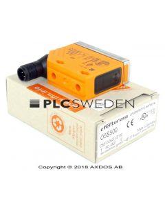 IFM Electronic O5S500  O5S-OOKG/US100 (O5S500O5SOOKGUS100)