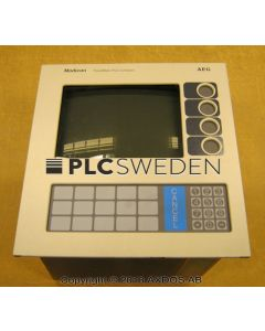 Modicon PanelMate Plus Compact (PANELMATEPLUSCOMPACT)