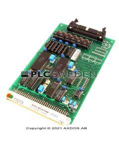 ASEA PC3  Pulse Counter (PC3ASEA)