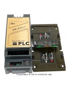 Idec PF2J-CPU1-EU (PF2JCPU1EU)