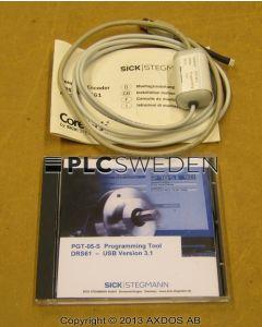 Sick PGT-05-S (PGT05S)