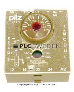 Pilz I-modul 06778 (PILZ06778)