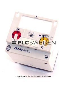 Moeller PKZ2-ZM-10 (PKZ2ZM10)