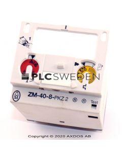 Moeller PKZ2 ZM-40-8 (PKZ2ZM408)