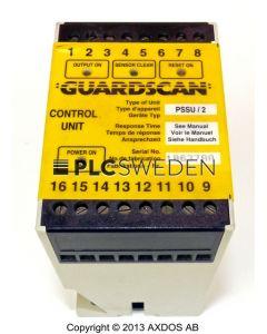 Guardscan PSSU/2 (PSSU2Guardscan)