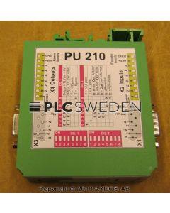 Motrona PU210 (PU210Motrona)