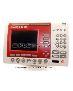 Other QC221E-HH  Quadra-Check 200  Metronics (QC221EHH)
