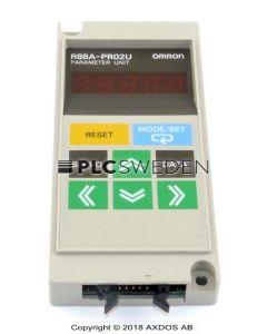 Omron R88A-PR02U (R88APR02U)
