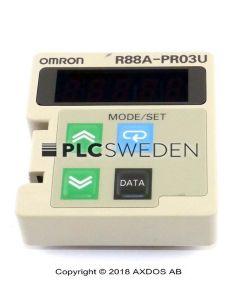 Omron R88A-PR03U (R88APR03U)