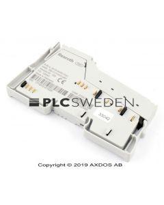 Bosch Rexroth R911171972  R-IB IL 24 DI 8/HD-PAC (R911171972)
