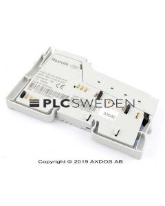 Bosch Rexroth R911171973  R-IB IL 24 DO 8/HD-PAC (R911171973)