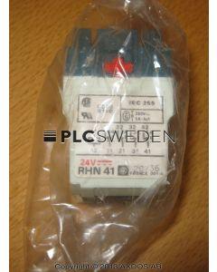 Telemecanique RHN-41 (RHN41Telemecanique)
