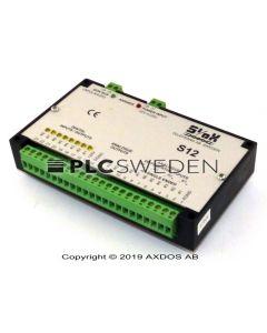 SIOX S12  Analog/Digital (S12SIOX)