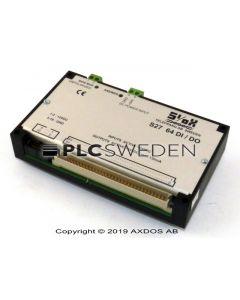 SIOX S27 64 DI/DO (S2764DIDO)