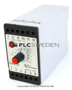 Seffle Instrument SAG10 (SAG10Seffle)
