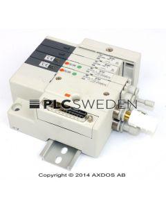 SMC SQ1A31N-5-C4-Q x 2  + SSQ-1000-10A-3 x 2 + Base (SQ1A31NB)