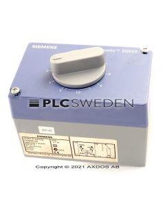Siemens SQS35.00 (SQS3500)
