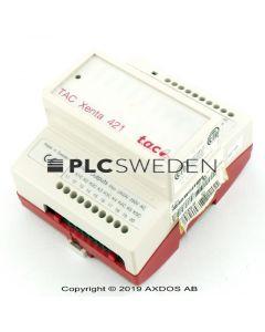 Schneider Electric TAC Xenta 421 (TACXENTA421)