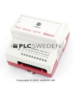 Schneider Electric TAC Xenta 421A (TACXENTA421A)
