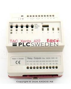 Schneider Electric TAC Xenta 422 (TACXENTA422)