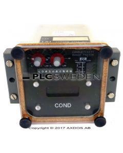 TBI-Bailey Controls TB440011024B (TB440011024B)
