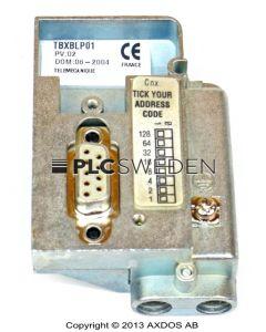 Telemecanique TBX BLP01 (TBXBLP01)