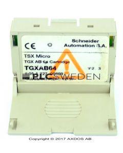 Telemecanique TGXAB64 (TGXAB64)