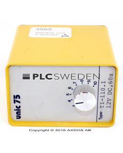 Brodersen Teknik TI-1101.1 (TI1101)