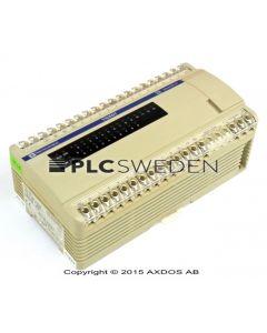 Telemecanique TSX 07 21 2412 (TSX07212412)