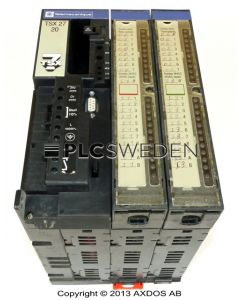Telemecanique TSX27-2430 (TSX272430)