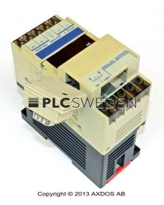 Telemecanique TSX ASG 2001 (TSXASG2001)