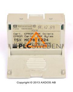 Telemecanique TSX MC70 E224 (TSXMC70E224)