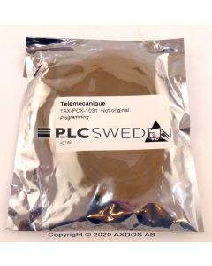 Telemecanique TSX-PCX-1031  Not original (TSXPCX1031COPY)