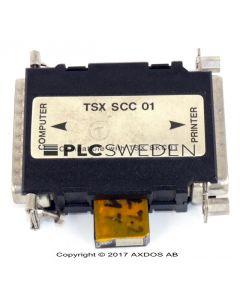 Telemecanique TSX-SCC01 (TSXSCC01)